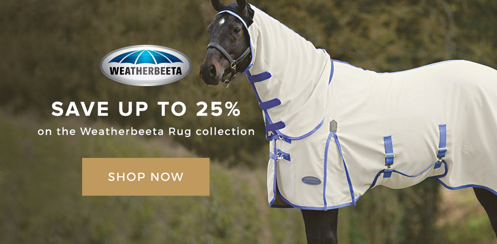 Weatherbeeta Rugs